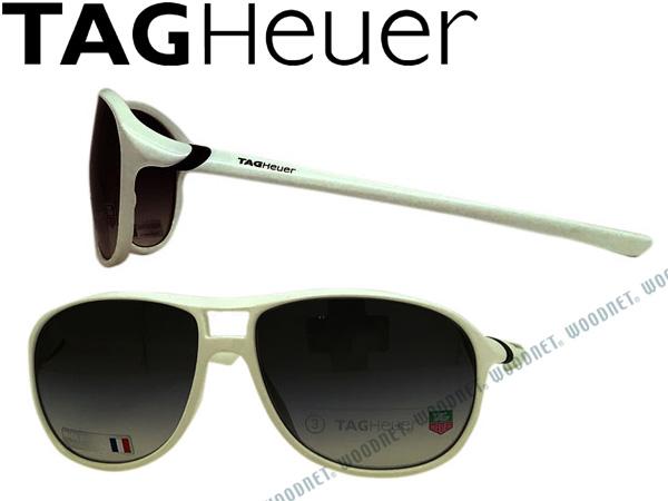 TAG Heuer タグホイヤー サングラス グラデーションブラック TH-6043-107 ブランド/メンズ&レディース/男性用&女性用/紫外線UVカットレンズ/ドライブ/釣り/アウトドア/おしゃれ