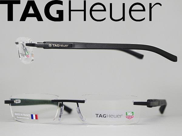 woodnet | Rakuten Global Market: TAG Heuer glasses edge without edge ...