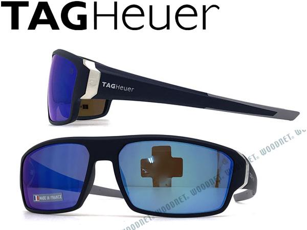 TAG Heuer タグホイヤー サングラス ブルーミラー TH-9222-906 ブランド/メンズ&レディース/男性用&女性用/紫外線UVカットレンズ/ドライブ/釣り/アウトドア/おしゃれ