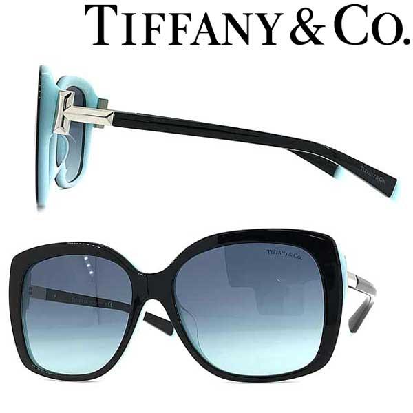Tiffany & Co. サングラス ティファニー レディース グラデーションブルー TF4171F-80559S ブランド