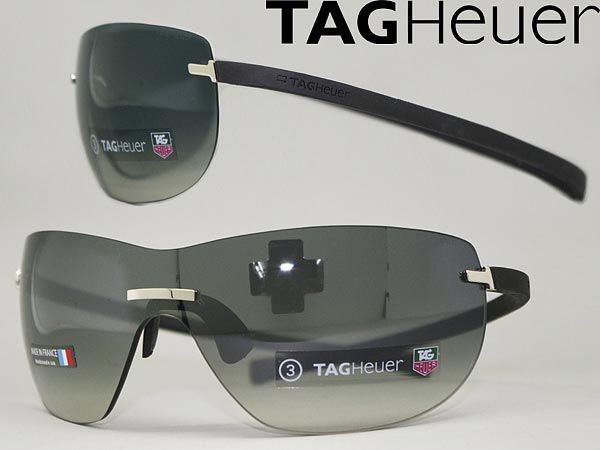 73d83d6a25 woodnet  TAG Heuer sunglasses gradient black Tag Heuer TH-5109-101  branded mens  amp  ladies   men for  amp  woman sex for   UV UV kathrens    drive ...