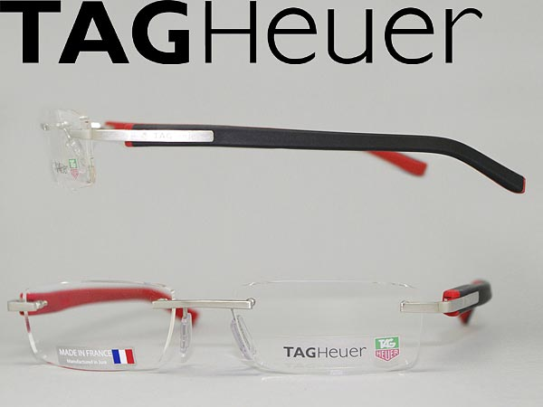 woodnet | Rakuten Global Market: TAG Heuer eyeglass frames edge ...