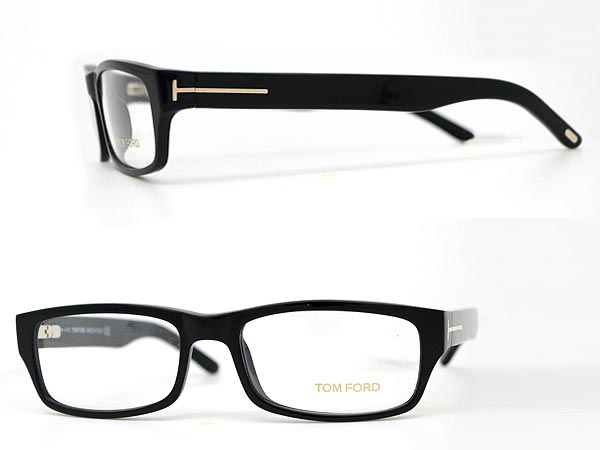 woodnet | Rakuten Global Market: Tom Ford glasses black TOM FORD ...