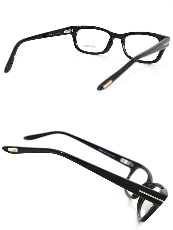 383ab45b75c Glasses frames Tom Ford black TOM FORD eyeglasses glasses TF-5184-001  branded mens  amp  ladies   men for  amp  woman sex for and once with ITA  reading ...