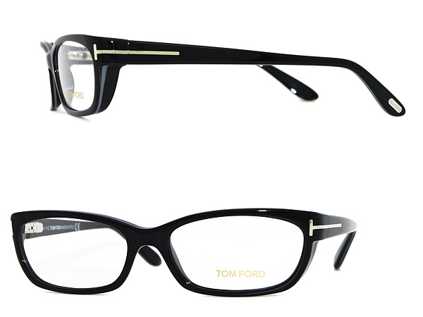 d235deed19c TOM FORD glasses frame black x gray Tom Ford eyeglasses glasses TF-5230-005  branded mens  amp  ladies   men for  amp  woman sex for and degrees with  ITA ...