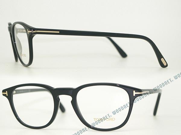 TOM FORD トムフォード メガネフレーム 眼鏡 めがね ブラック TF-5389-001 ブランド/メンズ&レディース/男性用&女性用/度付き・伊達・老眼鏡・カラー・パソコン用PCメガネレンズ交換対応/レンズ交換は6,800円~
