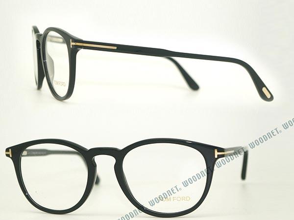 TOM FORD トムフォード 眼鏡 めがね ブラック メガネフレーム TF-5401-001 ブランド/メンズ&レディース/男性用&女性用/度付き・伊達・老眼鏡・カラー・パソコン用PCメガネレンズ交換対応/レンズ交換は6,800円~