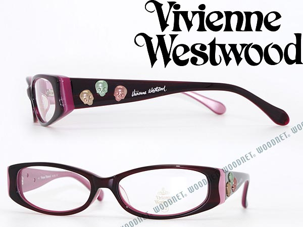 1d309296215 Vivienne Westwood glasses black x vivid pink Vivienne Westwood glasses  frames glasses VW-7029-BV WN0054 brands   ladies   women s   advanced with  ITA ...
