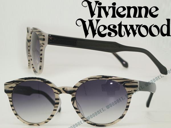 ヴィヴィアン・ウエストウッド グラデーションブラック サングラス Vivienne Westwood VW-9709-WP ブランド/メンズ/男性用/紫外線UVカットレンズ/ドライブ/釣り/アウトドア/おしゃれ