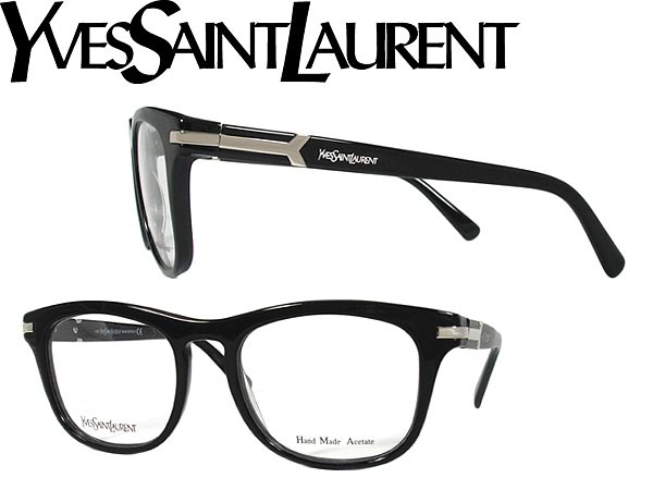 woodnet glasses frame yves saint laurent ysl yves saint laurent