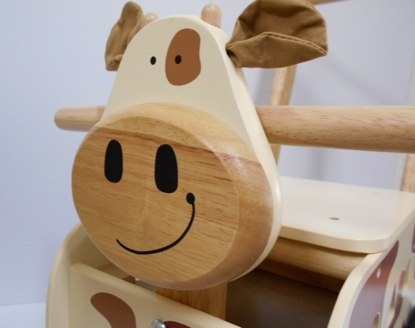 Woodpal I Am Caught And Stand And An I M Toy Company