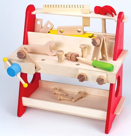 The First Carpenter S Wood Toys Wooden Educational In Present Birth Gift Boy Or 25 Birthday Gifts For Boys Diy
