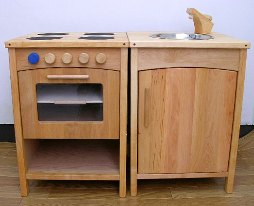 woodpal | rakuten global market: house set pretend play kitchen
