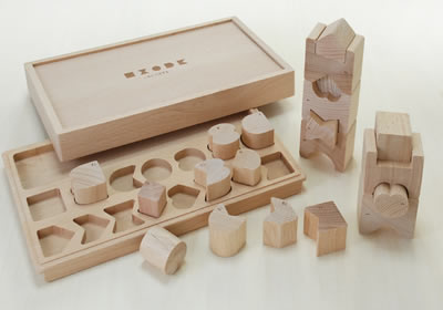 Woodpal Educational Puzzle Said Wood Toys Wood Wooden Toys