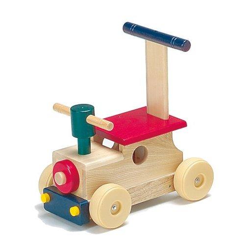 乗用玩具 「カラフルロコ」日本製人気 に人気の押し車 手押し車 玩具 送料無料 誕生日 1歳 男の子 プレゼント 木のおもちゃ 玩具 ギフト 赤ちゃん ベビー 幼児 おもちゃ 誕生日 1歳 2歳 男 女 出産祝い 名入れ