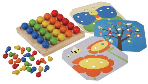 Board Plants Plantoys Wooden Toys 3 Year Old Educational Puzzle