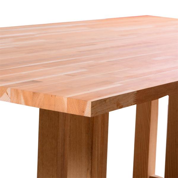 DIY 木材 ブラックチェリー 巾 幅2000mm 奥行1000mm 厚み20mm カット無料 集成材 ダイニング テーブル 天板用 工作 棚板