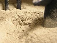 純度100%クヌギ炭の木炭灰(15kg)