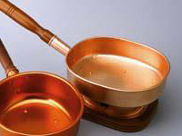 台十能(銅製)