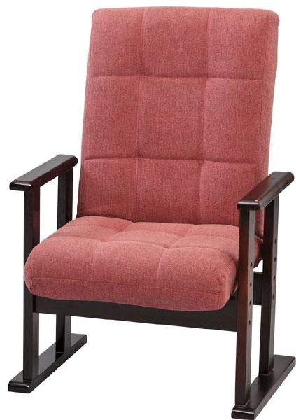 リクライニングチェア 一人掛け 椅子 25【送料無料】