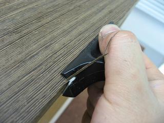 商品名稱:修剪刻刀(倒角型0.6mmC面)05P13jul10