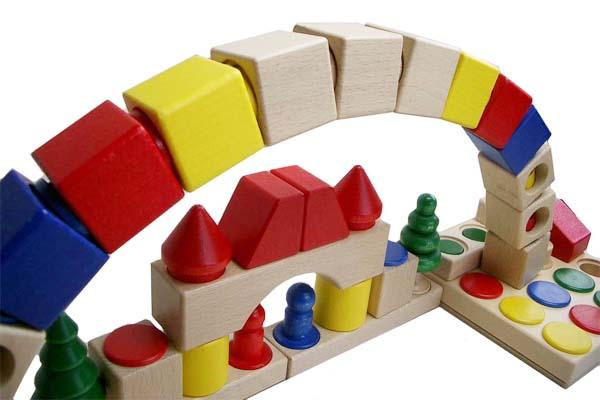 CUBIO(クビオ)基本セット フルサイズ 【おもちゃ歳から】【子どもお誕生日知育玩具プレゼントキッズ子供ゲーム木のおもちゃギフト出産祝い赤ちゃん男の子女の子】