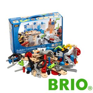 BRIO ビルダー コンストラクションセットブリオ 34587