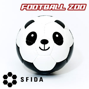 FOOTBALL ZOO(饋線/SFIDA FOOTBALL ZOO 1號球)