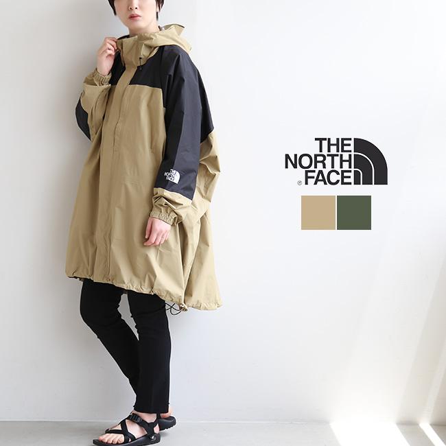 ◇[NP12030] THE NORTH FACE(ザノースフェイス)Sugarglider Poncho(シュガーグライダーポンチョ)【メール便対象外】【送料・代引き手数料無料】hIK