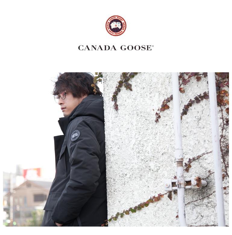 (4550 MB) CANADA GOOSE(카나다그스) MAITLAND PARKA(메이트 랜드 파카) K