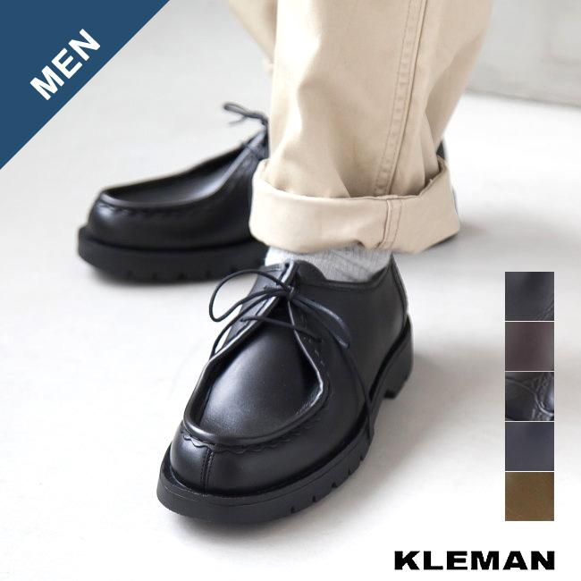 KLEMAN クレマン メンズ PADRE 注目ブランド パドレ 靴 シューズ チロリアン SUMMER チロリアンシューズ 休み レザー SALE20%OFF S