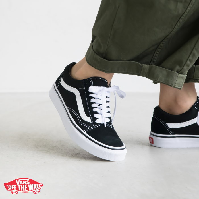 (VN000D3HY28)VANS (vans) OLD SKOOL old school   sneakers   unisex Z a19fb2465