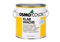 OSMO【オスモカラー】エキストラクリヤー2.5Lx1缶