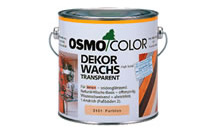 OSMO【オスモカラー】ノーマルクリヤー2.5Lx1缶