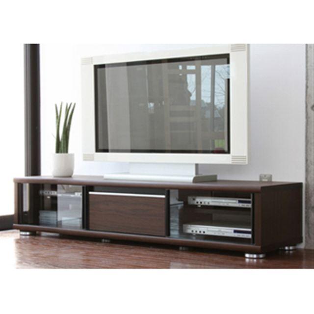 Gt Riku 004 Tv Stand Sideboard Lowboard Completed Wood Modern