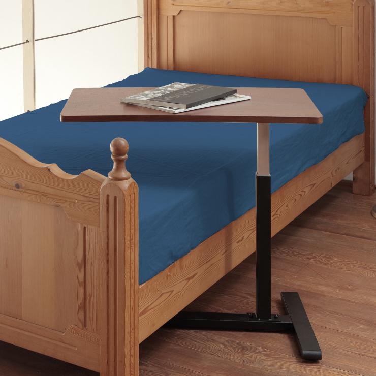 サイドテーブル リフティングテーブル 幅70cm モダン
