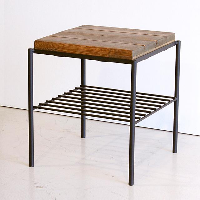 スツール チェアー イス 椅子 いす インテリア 家具 木製 アンティーク風 ブラウン