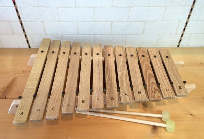 【すぐに使えるクーポン配布中】アウリスシロホン ダイヤトニック12音 安心の正規輸入品 【アウリス社 auris スウェーデン 鉄琴 木琴 楽器 幼児教室】