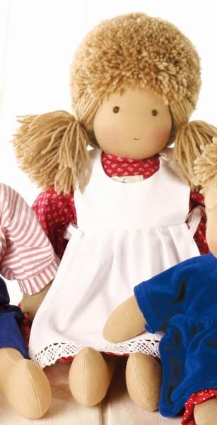 【すぐに使えるクーポン配布中】シルケ社 シルケ お人形 SI10100 【ジルケ社 SILKE 赤ちゃん 女の子 出産祝い 誕生日】