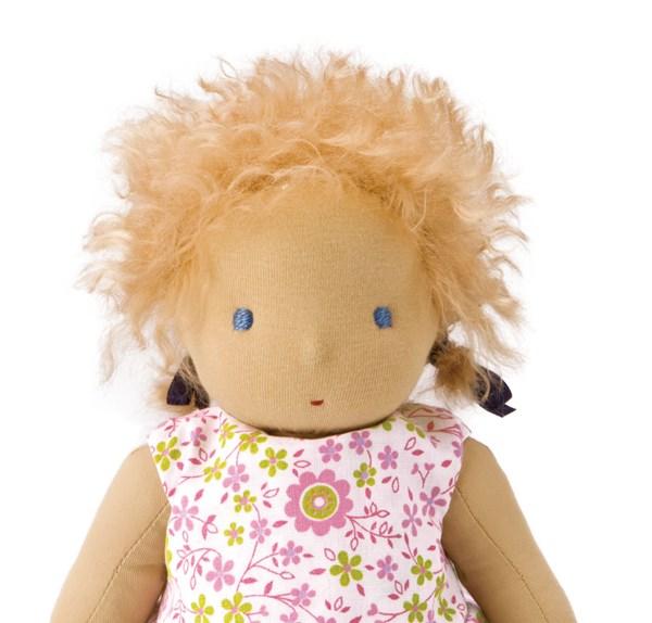 【すぐに使えるクーポン配布中】シルケ社 シルケフレンド・ヘレーネ お人形 SI11260 【ジルケ社 SILKE 赤ちゃん 女の子 出産祝い 誕生日】