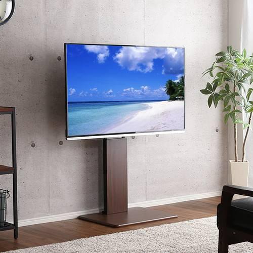 テレビ台 ロータイプ 壁寄せ 薄型 壁面 おしゃれ 安い 収納 配線 テレビスタンド スリム シンプル モダン モニター台 幅60 32型 37型 40型 43型 49型 50型 55型 60型