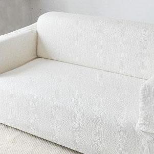 日本製 国産 伸縮 ソファカバー 抗菌 防臭 洗える 肘置き 2人掛けソファ用