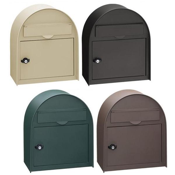 郵便ポスト ポスト 郵便受け 玄関 設置 屋外用 おしゃれ 鍵付き 壁掛け 壁面取付 縦型 アンティーク 北欧 アメリカン 新聞受け メールボックス