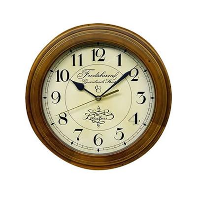 掛け時計 洋風 ヨーロピアン クラシック 日本製 レトロ 電波 アンティーク【 時計 壁掛け 壁掛け時計 壁時計 ウォールクロック 掛時計 インテリア時計 デザイン時計 クロック 】 送料無料 送料込 学割 プレミアム