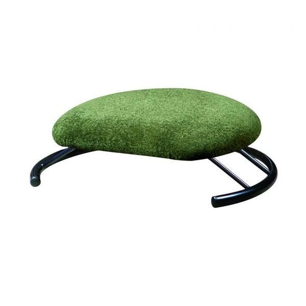 コンパクト フロアチェア おしゃれ スツール 座イス あぐら座椅子 あぐらチェア クッション 低い 腰痛 一人暮らし 日本製 座いす 1人掛け こたつ 姿勢矯正 あぐら椅子 あぐら ロー 椅子 骨盤矯正 グリーン 座椅子 一人掛け