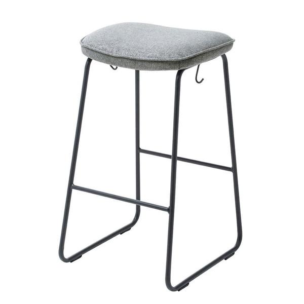 ハイ レトロ カウンターチェア アメリカン スツール バーチェア 安い グレー アンティーク おしゃれ ハイチェア デザイナーズ 椅子 北欧