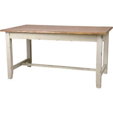ダイニングテーブル 【 食卓 北欧 リビング リビングテーブル 送料無料 ポイント 】 ホワイト 白