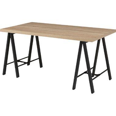 ダイニングテーブル おしゃれ 安い 北欧 食卓 テーブル 単品 4人用 四人用 3人 150×80 天板 DIY 脚は別売 ヴィンテージ 机 会議用テーブル カフェテーブル ミーティングテーブル