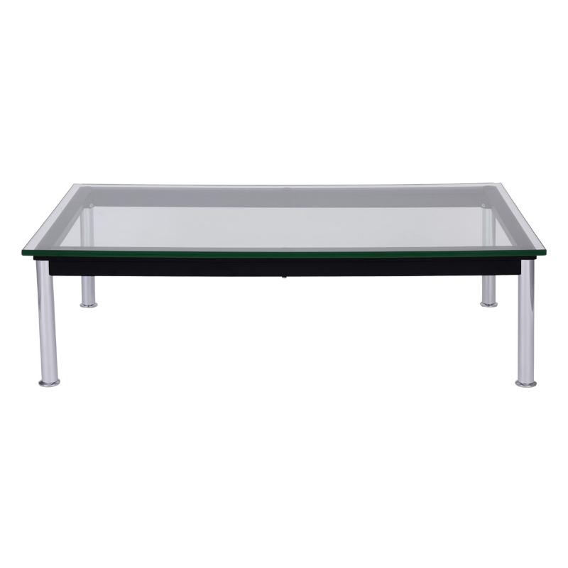 センターテーブル ガラス デザイナーズ テーブル 120【木製 リビングテーブル 応接テーブル ちゃぶ台 コーヒーテーブル ダイニングテーブル 座卓 ディスプレイ 棚 引き出し ガラス 送料無料】