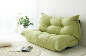 ローソファー ローソファ 座椅子 低い 椅子 ソファー ソファ おしゃれ 安い 北欧 2人掛け 二人掛け 2人用 二人用 リクライニング カウチ( ソファ 2P )